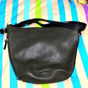 Mackage Leather Purse Unisex